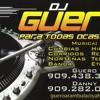 DJ GUERO ZAPATEADO MIX 2012