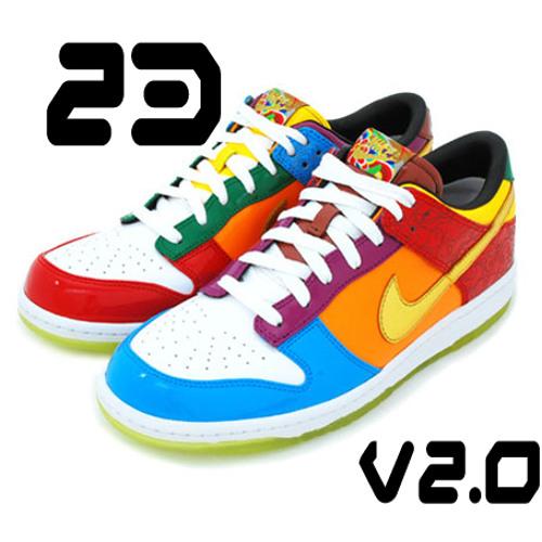 FX23 mémé mets tes baskets v2 (uncensored long version) (Psytribe 150bpm)