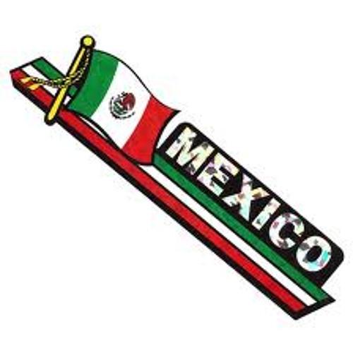 Viva Mexico tribal Mixx