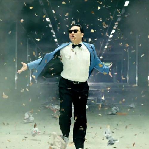Gangnam style [Casey Van Buren's remix]