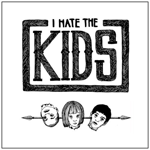 Ty Segall & Seth Sutton - I Hate The Kids