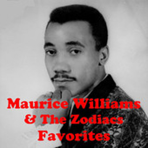 "Maurice Williams & The Zodiacs - Stay (From ""Dirty Dancing"")"