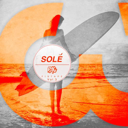 Solé Fixtape vol.3
