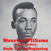 Maurice Williams& The Zodiacs- Unchained Melody
