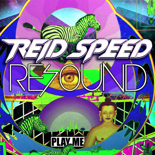 REID SPEED- RESOUND (Drum & bass mix)