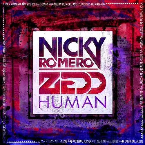 Nicky Romero & Zedd - Human (System Addicts Remix)