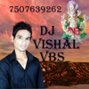 lagu DJ VISHAL VBS KUNI TARI ARATI KARA BAPPACHI MIX