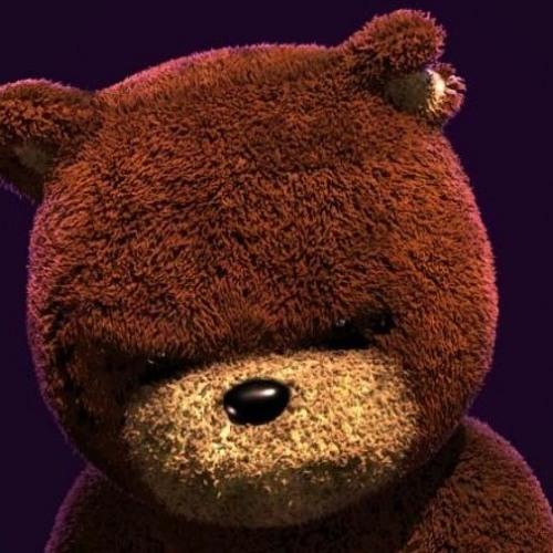 Zeta - Naughty Bear