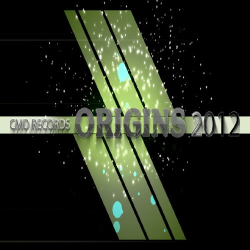 CMD Records Origins 2012