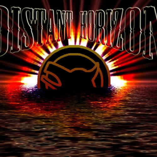 Saturn's Wolf - Distant Horizon (EDM CLUB MIX)
