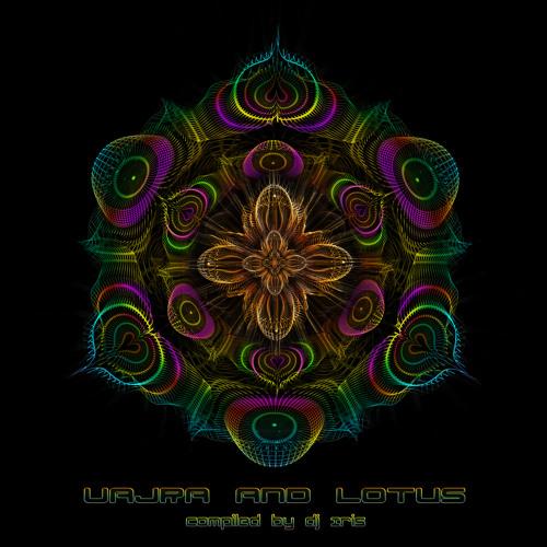 DrURy NeViL - Mystic Vibes