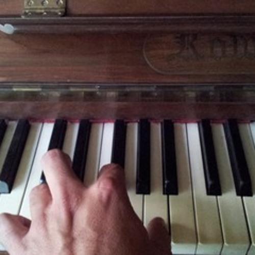 Estoy confundido - Piano Version