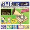 Kid Koala - '12 bit Blues' Minimix by DK
