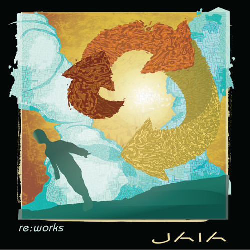 JAIA feat. AURORA BOREALIS - The Milky Way