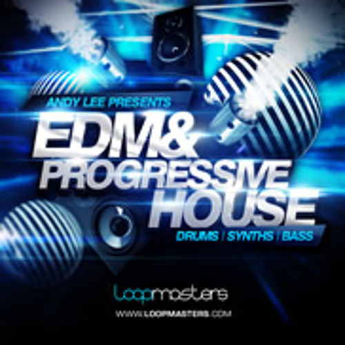 Andy Lee Presents EDM and Progressive House