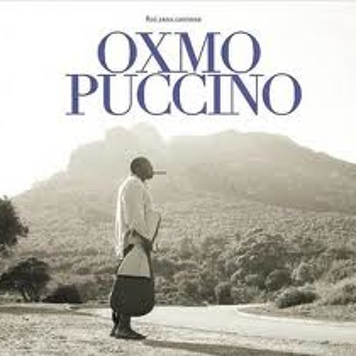 Oxmo Puccino Feat Maï Lan - La danse couchée