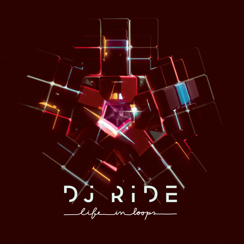 Dj Ride - Nothing Like You