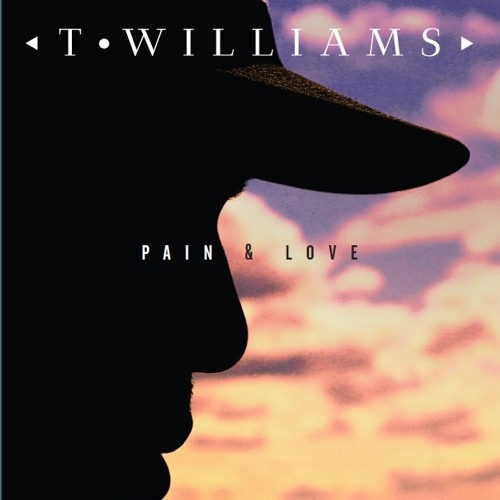 Pain & Love EP - PMR