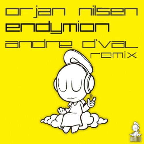 Orjan Nilsen - Endymion (Andre D'val Remix) [PREVIEW]
