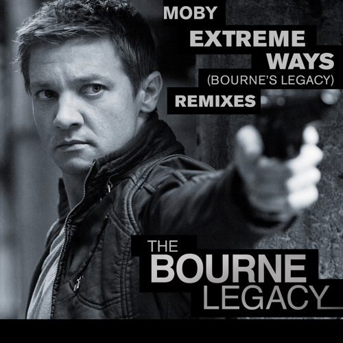 Extreme Ways (Bourne's Legacy) Voodoo Child Remix