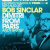 Dimitri From Paris live @ Pacha Ibiza For Defected In The House Aug 18 2012