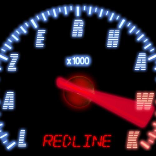 Lazerhawk - Redline