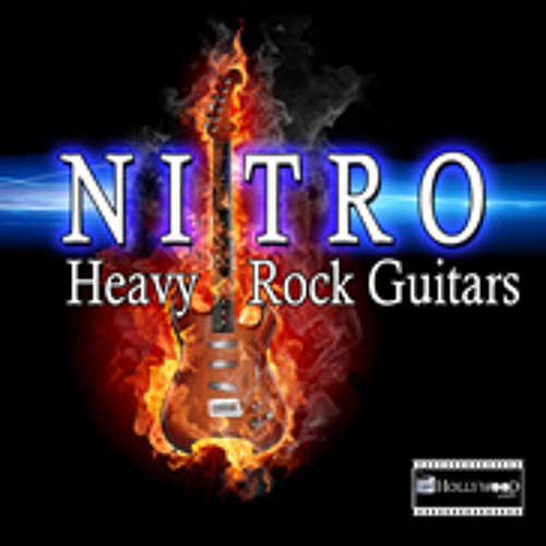 Nitro - Heavy Rock Guitars