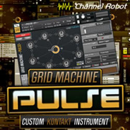 Grid Machine - Pulse