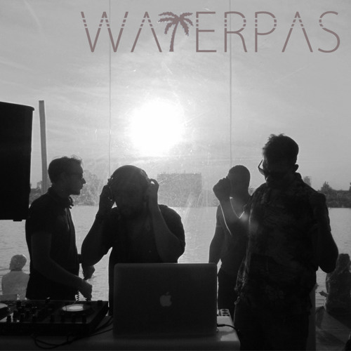 WATERPAS // Lief Festival september 2012