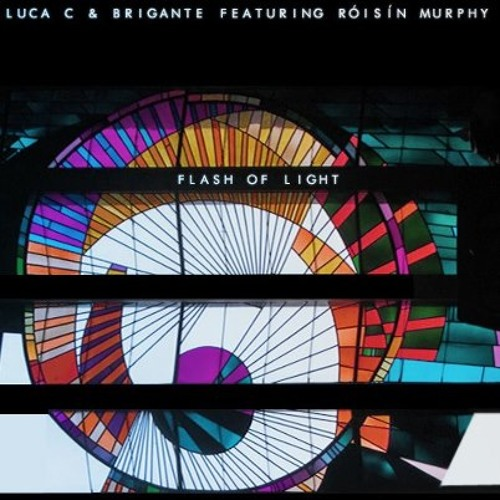 Luca C & Brigante - Flash Of Light ft. Roisin Murphy (Blond:ish Remix) [SOUTHERN FRIED OCT.8.2012]