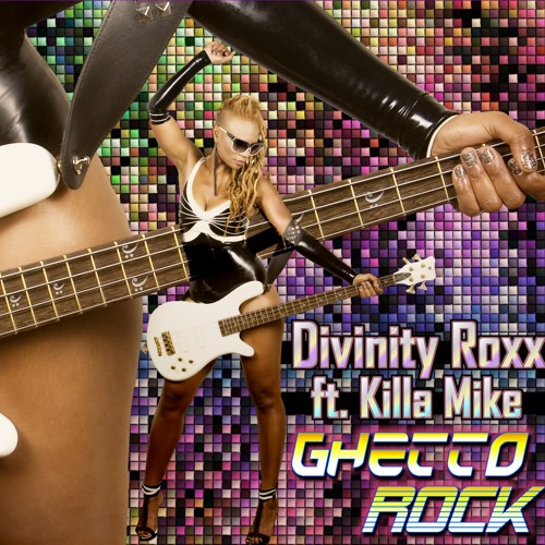 Ghetto Rock ft KILLA MIKE
