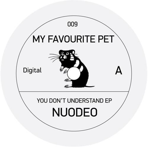 Nuodeo - Last gentleman (original mix)