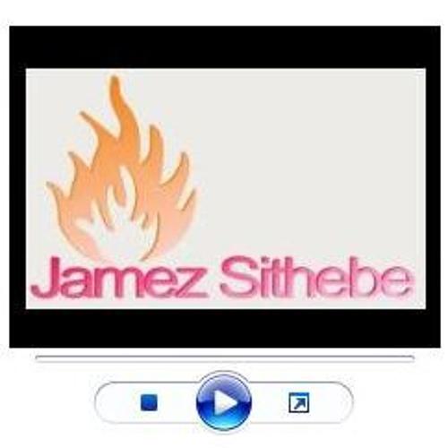 Jamez Sithebe - I Love You (Heartbroken - Vynal Track)
