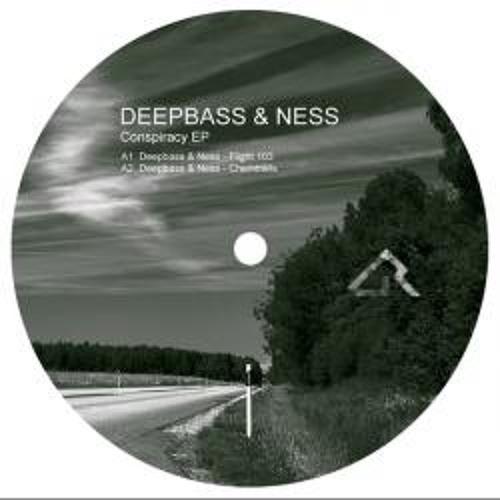Deepbass & Ness - Flight 103