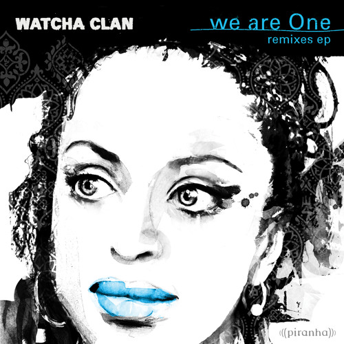 We Are One (4hero Remix)