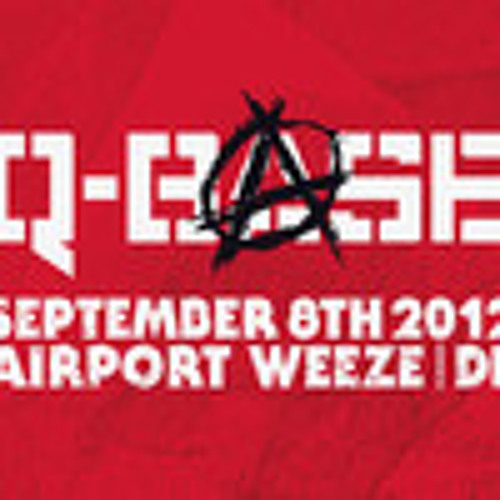 Q-BASE 2012 - Fusion | B-Front