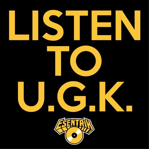 UGK - International Players Anthem (eSenTRIK Remix)