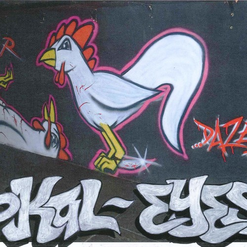 DAZEL - 5. Pedator (facebook- Dazel Hiphop)