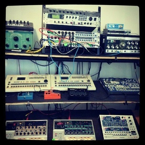 The Ascent of Synth Mountain