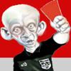 Doctor Tarjeta Roja Hablando de futbol Argentino