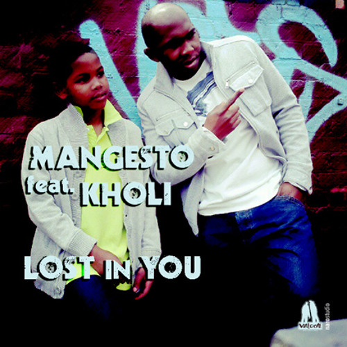Mangesto feat. Kholi - Lost In You
