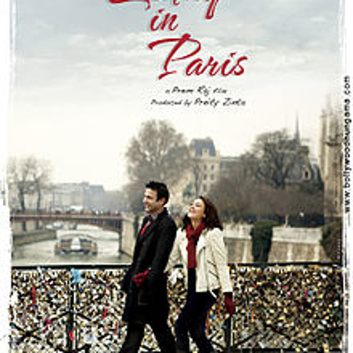 Jaane-Bhi-De-(Duet) (Ishkq In Paris-2012)