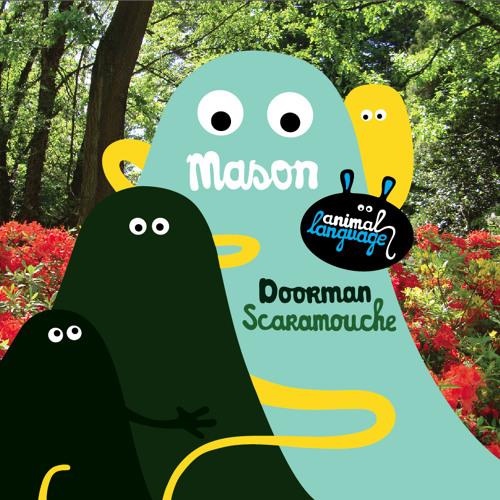 Mason - Doorman (shortcut)