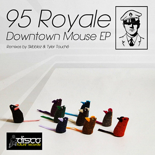 Downtown Mouse EP