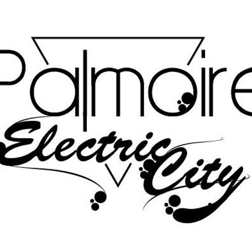 Palmoire - Living Sound (Original Mix)