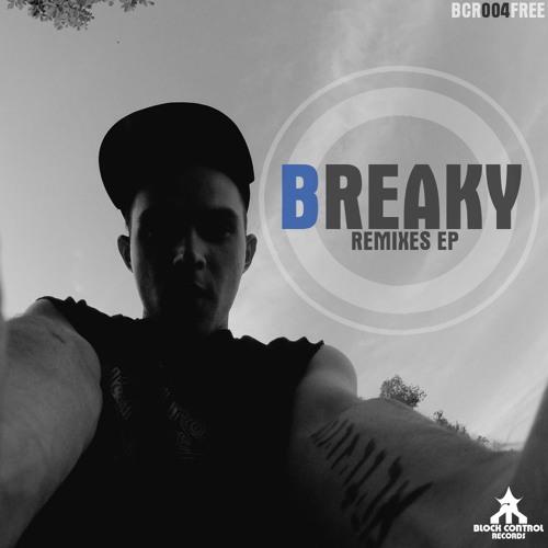 Seba - Painted Skies (Breaky bootleg) [BCR004] FREE!