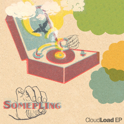 Somepling - CloudLoad EP (Preview)