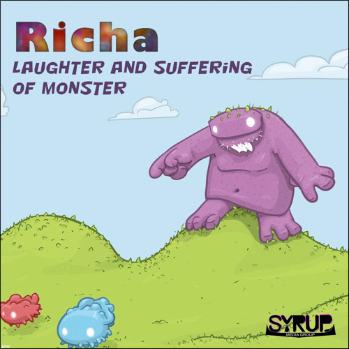 Richa - The Suffering Of Monster