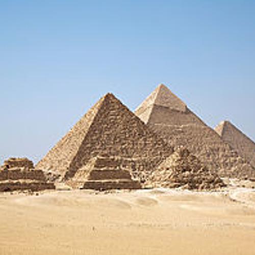 Build me a Pyramid