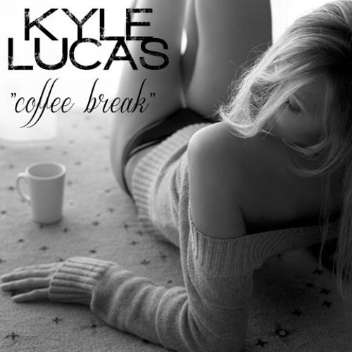 """Kyle Lucas - """"Coffee Break"""" (prod. Zeds Dead)"""